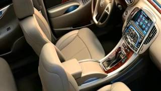 MVP Incentives - 2013 Buick LaCrosse Plano Dallas TX