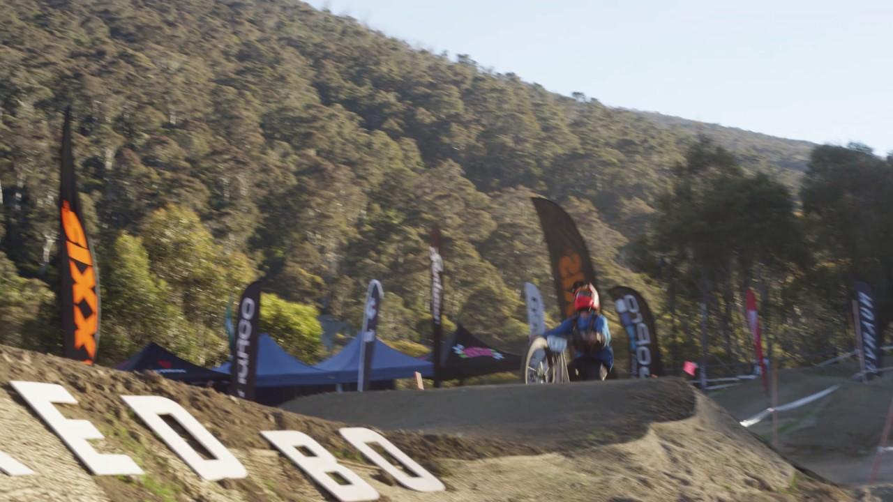 Cannonball MTB Festival 2016