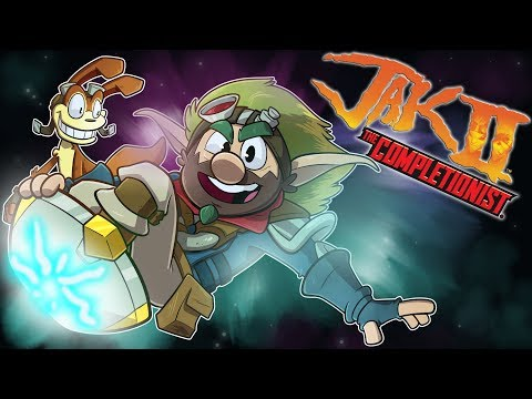 Jak 2 | The Completionist