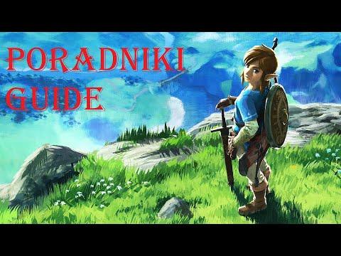 The Legend Of Zelda Breath Of The Wild Shee Vaneer Shrine Kapliczka Youtube