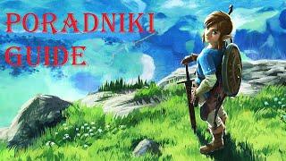 The Legend Of Zelda Breath Of The Wild How To Find Hyrule Bass Gdzie Znalezc Hyrule Bass Youtube