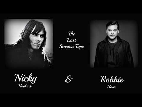 Nicky Hopkins Lost Session Tape Trailer