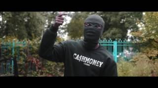 (40) Samurai - #TrapLine (Music Video) @thatblackhippie @itspressplayent