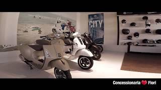 Concessionaria Fiori Moto