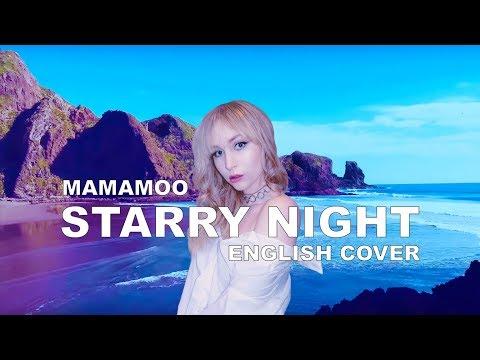 MAMAMOO - Starry Night (English Cover)