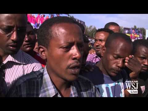 Ethiopia: Thousands Rally Against ISIS Beheadings thumbnail