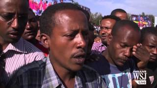 Ethiopia: Thousands Rally Against ISIS Beheadings