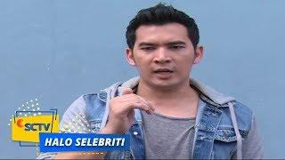 Download Video Halo Selebriti - Bintang FTV Ridho Ilahi Dijebak di Kamar Hotel MP3 3GP MP4
