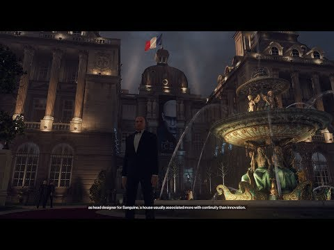 HITMAN - The Showstopper - Roleplay / Cinematic Playthrough
