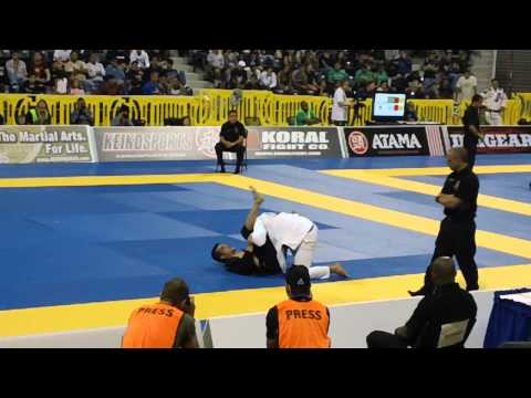Michael Langhi - BJJ comp. footage, techniques and other videos