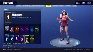 Swap my 300 Euro battle dog Fortnite account!! LOOK AT THE DESCRIPTION!