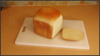 Making Bread Machine Bread