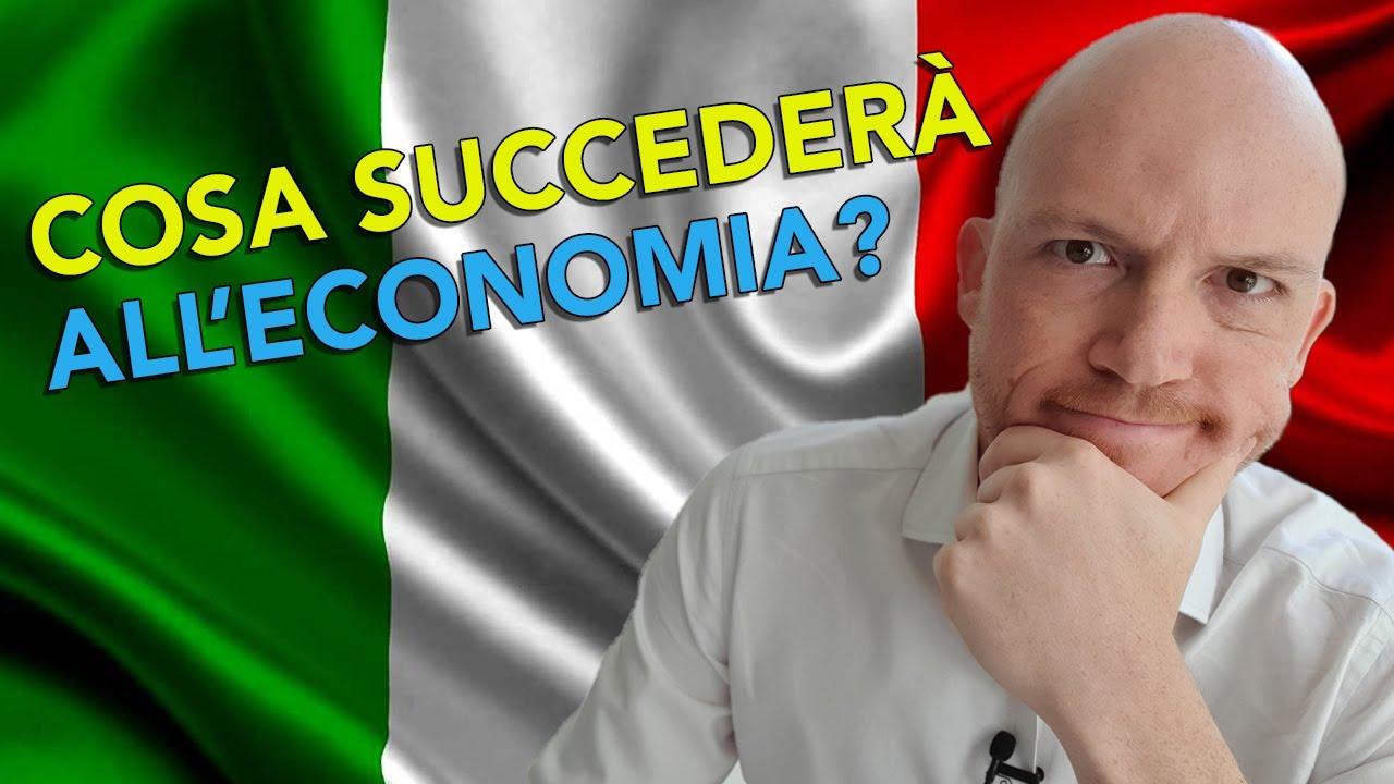 Cosa succederà all'economia?