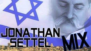 Jonathan Settel mix alabanza y adoracion