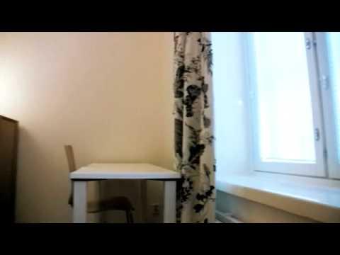 Huoneistohotelli Helsinki Domin Rental Apartments