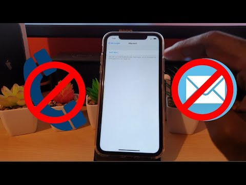 How to block your phone number Caller ID on an iPhone..