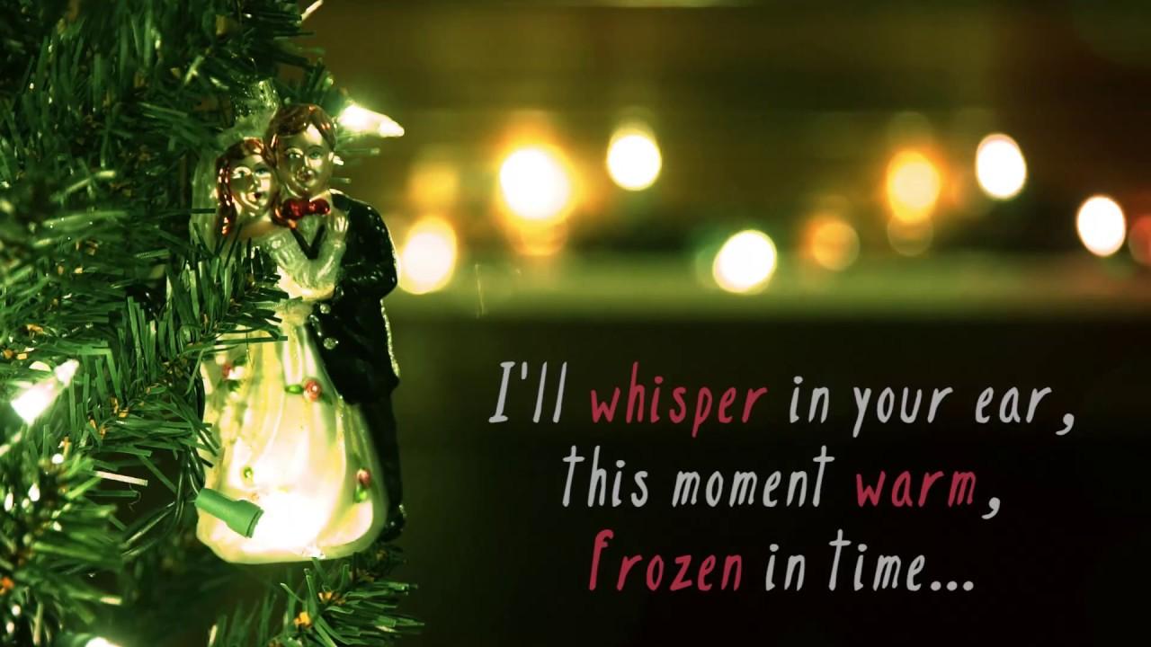 Merry Christmas I Love You.Renn Merry Christmas I Love You Official Lyric Video