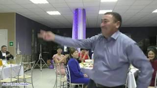 Веселая казахская свадьба