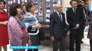 Преподаватель из Белебея разыскивает пропавших без вести солдат Великой Отечественной войны