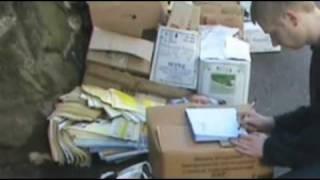 Доходы от сдачи макулатуры освободили от НДФЛ