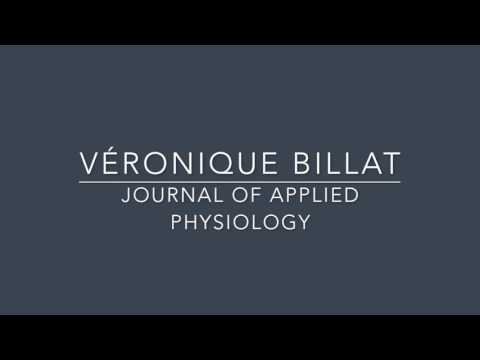 Robert Marchand - Podcast Journal of Applied Physiology
