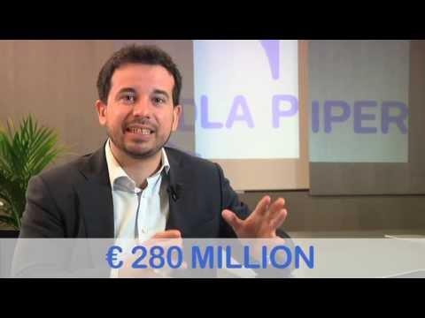 Lawyers Monday - Italian gambling data and black market