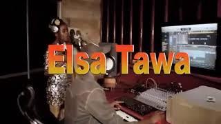 African beauty cover by Elsa tawa stl Kim iva @rivol entertainment
