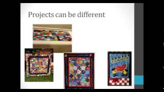Learn To Load The Frame With More Than One Project—part I  21 May 2014