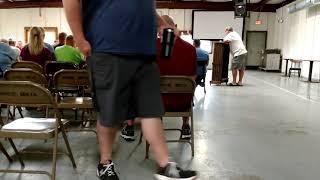 Goose Creek Video 4