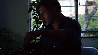 GILLES AUBRY [RAT SESSIONS] DEC 2014