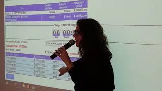 Capacitación para abogados del Estado en Subastas Electrónicas en vivo