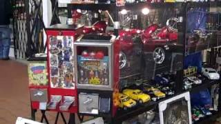 PLAYERZ SHOP IN H-TOWN Lowrider Bicycles Diecast Models