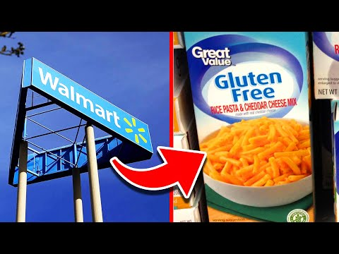 10 Secrets Walmart Doesn't Want You To Know (Part 3)