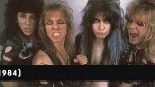 Best Traditional Heavy Metal Songs
