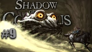 ARRIVA LO SQUALO! | Shadow of the Colossus | Pt.9