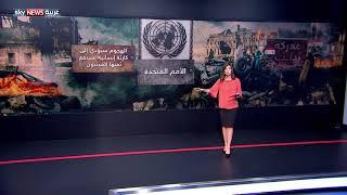 معركة إدلب.. اقتراب ساعة الصفر