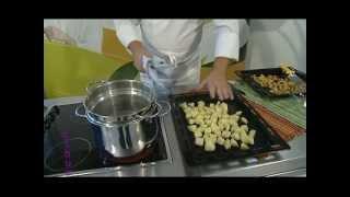 Come preparare le patate arrosto - Fabio Campoli - Squisitalia