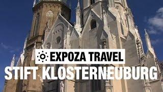 Stift Klosterneuburg (Austria) Vacation Travel Video Guide