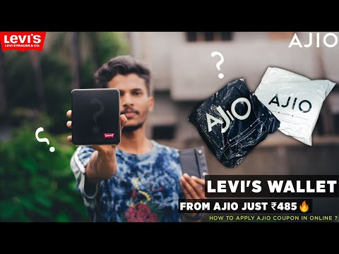 ajio wallet