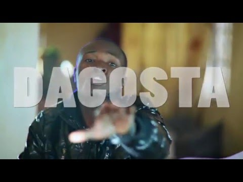 Dacosta - Forever (Official Music Video)2015
