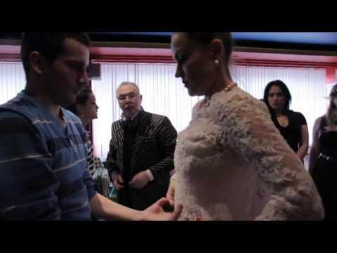 """Свадебные платья в Таразе в салоне """"Я невеста"""""""