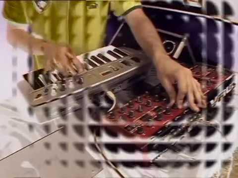 Megalopsy En Buenos Aliens 2005 - Buenos Aires, Argentina