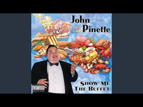 john pinette world hunger