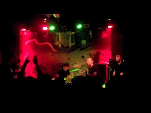 The Menzingers - Irish Goodbyes - Live In Cambridge, MA
