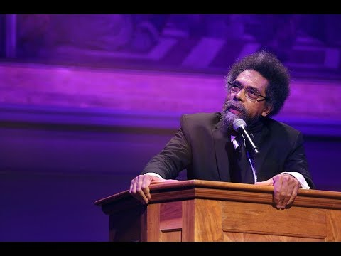 "Dr. Cornel West: ""The Profound Desire for Justice"" (Excellence Through Diversity Series)"
