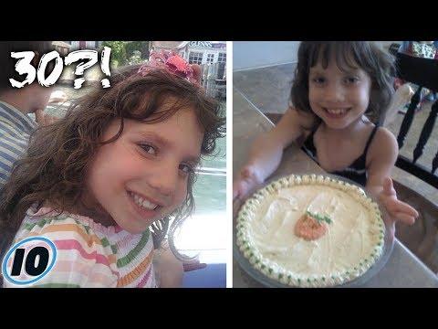 How Old Is Natalia Barnett? - Real Life Orphan Story