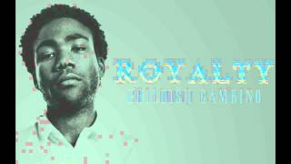 Childish Gambino - Toxic (ft Danny Brown) [HQ]