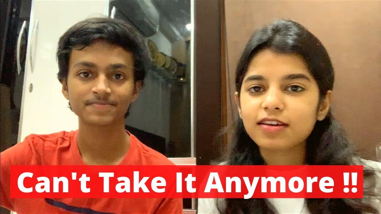 Can't stand with it || Rishav Thakur, Maithili Thakur