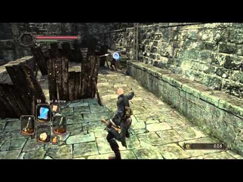 Tummien Perhosten Koti 2  Osa 4 Dark Souls2