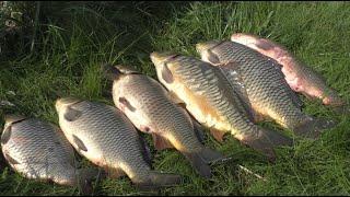 Рыбалка 5 мая водохранилище Щербани 2021